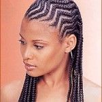 Cornrows Designs | thirstyroots.com: Black Hairstyles and Hair Care