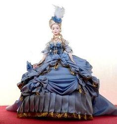 barbie maria antonietta mostra di barbie roma 24092016 - Barbie Marie