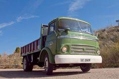 BARREIROS SAETA DE 1969 Old Trucks, Trailers, Dodge, Diesel, Transportation, Classic Cars, Nostalgia, Photography, Vintage