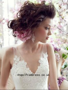 Stunning #wedding #dress