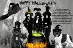 Wicked, Halloween, Fictional Characters, Art, Kunst, Halloween Labels, Witch, Fantasy Characters, Spooky Halloween