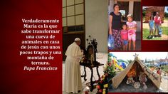 Schönstatt - Siete imágenes de la evangelización en el Papa Francisco