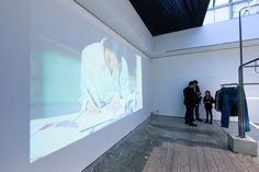 MR PORTER x BEAMS by Schemata Architects, London – UK » Retail Design Blog