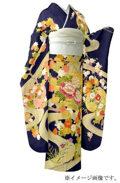 ☆ today limit! Gem of Kyoto to approach specialties Kimono
