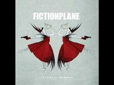 Fiction Plane - Two Sisters - YouTube