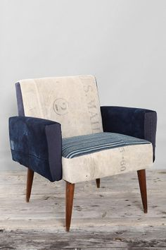 HYM Salvage X Urban Renewal Chair