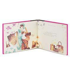 "Harper Collins  ""This Little Piggy Went To Prada"" Hardback Book http://rstyle.me/n/t77k2bh9c7"