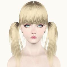 Hair Idea - Mai Pham