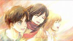 Armin, Eren X Mikasa, Attack On Titan Tattoo, Attack On Titan Jean, Attack On Titan Fanart, Aot Wallpaper, Live Wallpaper Iphone, Naruto Wallpaper, Piskel Art