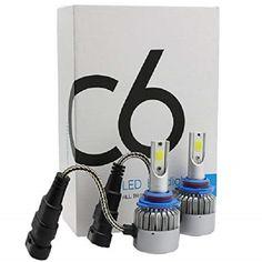 Kit Headlight LED HB4/9006 Αν ενδιαφέρεστε για αυτό το προϊόν επικοινωνήστε μαζί μας LED+Headlight+Kit+HB4/9006 Led Headlights, Kit