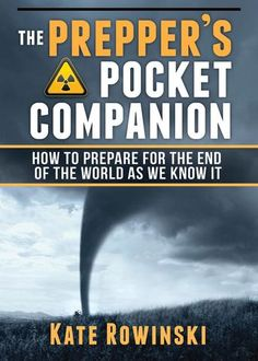 Preppers Pocket Companion - Dragon's Breath Armory