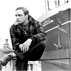 On the Waterfront (1954) +my review