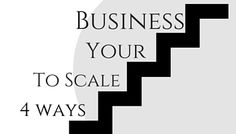 "http://propertymob.com/blog/best-way-scale-your-real-estate-business/   Everyone talks about taking their business to the ""next level"". Have you ever wondered what they meant by that? Learn how to scale your Real Estate Business"