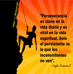 #Perseverancia #frases