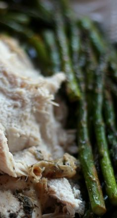 Sauteed Asparagus is the perfect finishing dish for your Thanksgiving table