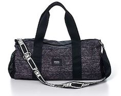 Victoria Secret gym bag http://rstyle.me/n/wv29sbna57