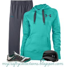 Under Armour Women's UA Charged Cotton Storm Fleece Hoody Ғσℓℓσω ғσя мσяɛ ɢяɛαт ριиƨ>>>> Ғσℓℓσω: нттρ://ωωω. Athletic Outfits, Athletic Wear, Sport Outfits, Cute Outfits, Athletic Clothes, Nike Under Armour, Under Armour Women, Workout Attire, Workout Gear