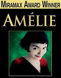 Ah.. Amélie lol!