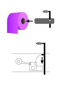 #toilettenpapier #wächter
