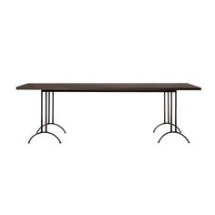 Bernard Dining Table Accent Decor, Furniture Design, New Homes, Dining Tables, Dining Rooms, Interior Design, Meditation, Home Decor, House