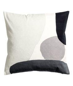 Cotton Cushion Cover 20x20 | H&M US