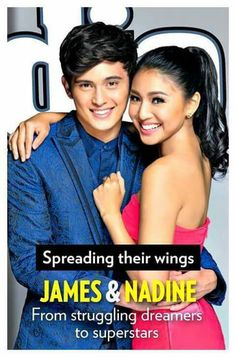 The Filipino version of Ken and Barbie James Reid and Nadine Lustre James Reid, Man Crush Monday, Nadine Lustre, Stylish Couple, Just Friends, Pinoy, Celebrity Couples, Filipino, Couple Photography
