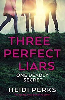 """TUESDAY EXCERPTS: """"THREE PERFECT LIARS"""" – SNOW SPARKS New Books, Books To Read, Thriller Books, Return To Work, Page Turner, Ten, Bestselling Author, Book Lovers, Book Worms"""