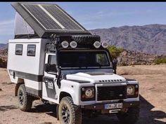Land Rover Defender, Defender Film, Lonely Planet, Rv, Snorkel, Vans, Rally, Landing, Vehicles