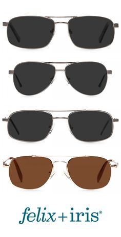 ffec5622a26 Prescription sunglasses can be a lifesaver in the summer months - and they  aren t