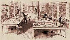 Resultado de imagen para nuevas fuentes de energia en la revolucion industrial