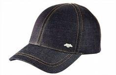 buy online 90119 13d09 Boné Armani Exchange Men s Eagle Rivet Baseball Hat Denim D6HA742  Armani  Exchange Boné