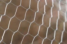 How to make the chicken wire spheres for the garden @Lisa Bruner