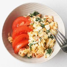 Healthy Mediterranean Diet Breakfast Ideas and Recipes | Shape Magazine