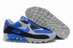 huge discount 76f1d 9d801 Buy Nike Air Max 90 Hyperfuse Premium Mens Shoes Royal Grey Black Discount  from Reliable Nike Air Max 90 Hyperfuse Premium Mens Shoes Royal Grey Black  ...