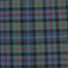 The Murray of Atholl Ancient tartan is a predominantly green and light blue tartan with black and orange. The first Earl of Atholl was created in 1629, and in 1703 the Murrays reached the pinnacle of the peerage when they were created Dukes of Atholl. The younger son of the 1st Duke of Atholl was the renowned Jacobite general, Lord George Murray.