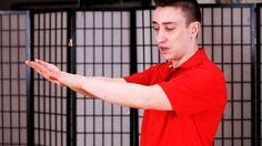 How to Do Jat Sau aka Shock Hand | Wing Chun