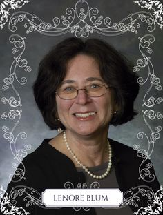 Lenore Blum, worked on secure random number generators and evaluating rational functions.