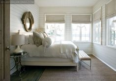 greige: interior design ideas and inspiration for the transitional home : greige lakeside by Tracery