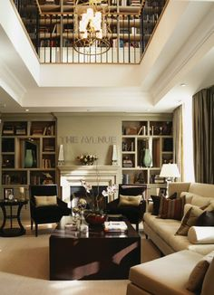 brian gluckstein | Brian Gluckstein Design Gallery - Home Trends Magazine : Home Trends ...
