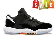 Air Jordan 11 Retro Low 2014 ´Infrared 23´ - Chaussure Jordan Basket Pas  Cher
