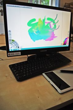 #wacom #library for #kids #graphic #tablet