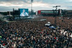 Beyoncè- The Formation World at Old Trafford Cricket Ground in Manchester, United Kingdom, July 5th, 2016