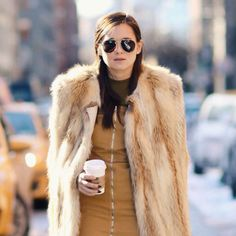Why a Personal Style Blogger Goes to Fashion Week. WeWoreWhat's Danielle Bernstein gets real about why she goes to fashion shows.