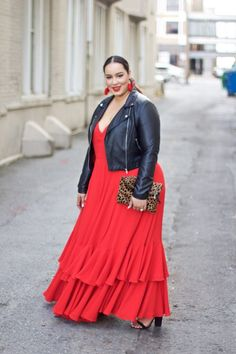 Plus Size Fashion for Women - Beauticurve #fashionforfatPlussizeclothes
