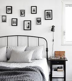 T.D.C | Fantastic Frank: Bedside Styling