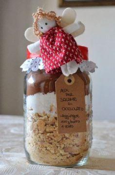 Ricette in barattolo: il salame di cioccolato - Giulia Golino - Cook Eat Love