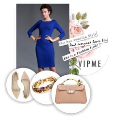 """""""VIPME 18"""" by melisa-hasic ❤ liked on Polyvore featuring BCBGeneration, women's clothing, women, female, woman, misses, juniors and vipme"""