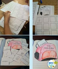 Encouraging Student Creativity with Interactive Notebooks