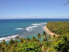 GUIDE: Kauai Vacation