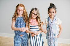 Jonas Paul Eyewear Kid's Glasses // inspired eyewear for children // www.jonaspauleyewear.com